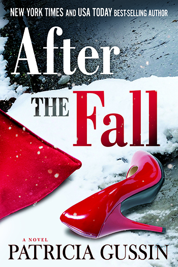 After The Fall (Book 4 of Laura Nelson Series)